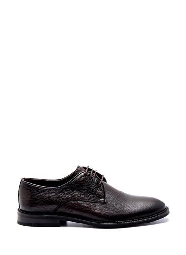 Derimod Erkek Ayakkabı(483) Klasik Kahve